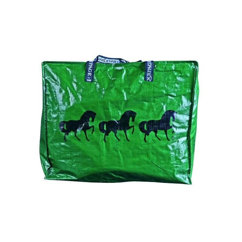 höpåsar till häst