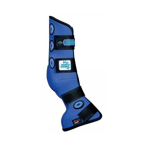 4-h Magnetic Stable-boot Front Veredus