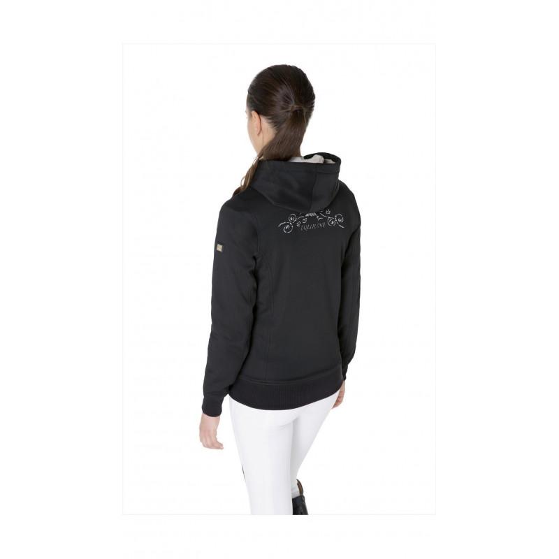 Equiline Gwen sweatshirtjacket