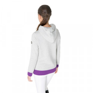 Equiline Alexa sweatshirt AW15