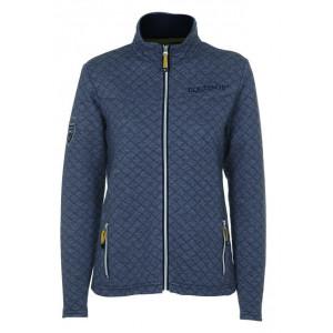 Equipage Aida sweatshirt jacka