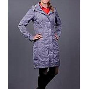 Anky Long Fashion Coat