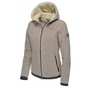 Pikeur Denaria Ladies Outdoor Fleece Jacket