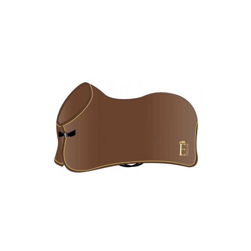 Clancy fleecetäcke Equiline AW2015