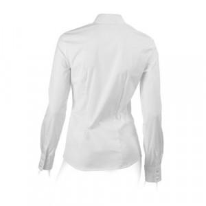 Equiline Perla tävlingsskjorta lång ärm