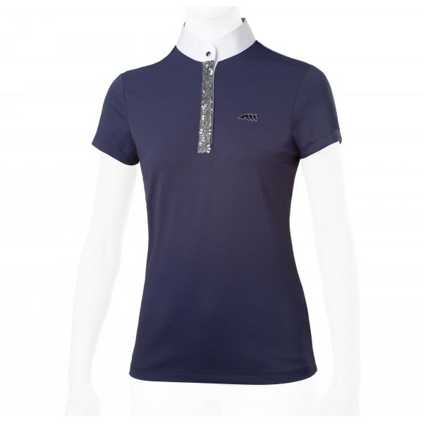 Guia tävlingsskjorta paljett  Equiline SS15