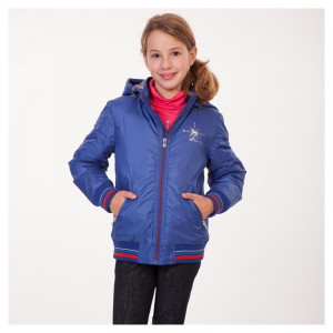 Bomberjacket Samara Child - BR