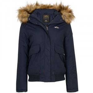 Fenella Jacket HV Polo