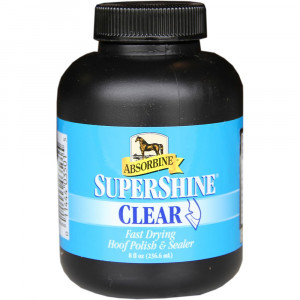 Hovlack Absorbine Supersheen clear 236 ml