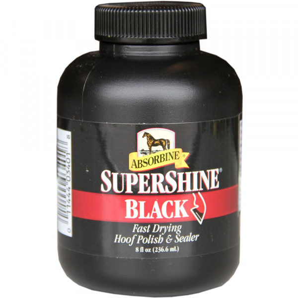 Hovlack Absorbine Supersheen Black