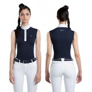 Narelle ärmlös tävlingsskjorta Equiline