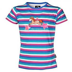 Barntröja Kiddy T-shirt HORKA