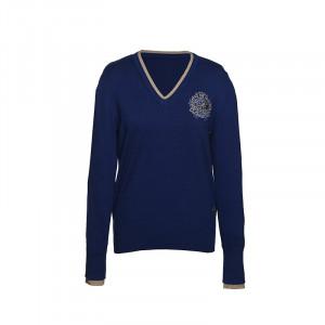 HV Polo V-neck tröja Favouritas