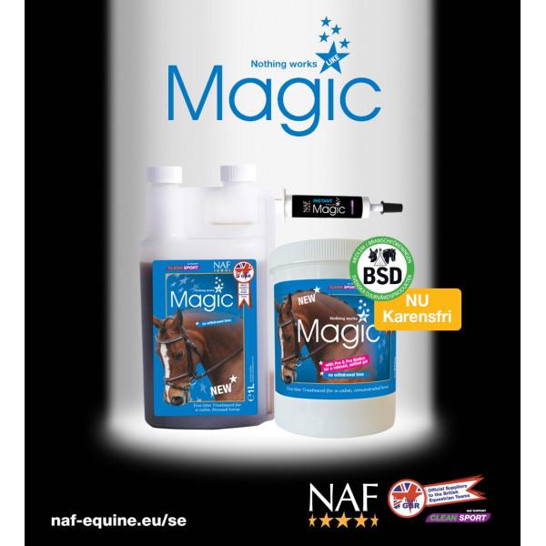 NAF Five Star Magic Instant spruta 3-p X 2