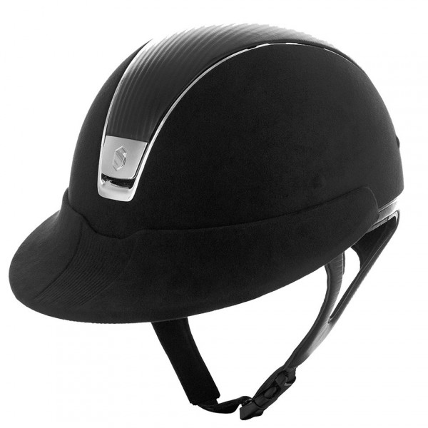 Samshield Polo Visor leather solskärm
