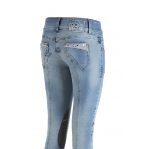 Nig Jeans Breeches - Animo