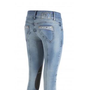 Nig Jeans Breeches - Animo