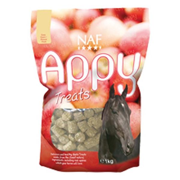NAF Hästgodis Appy
