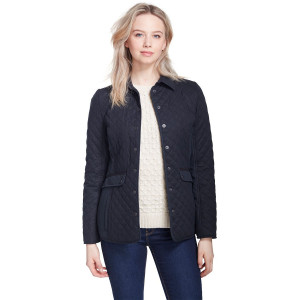 Shaw Quilted Jacket Dubarry