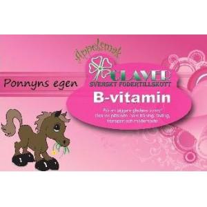 "B-vitamin ""Ponnyns egen"" 1 kg"