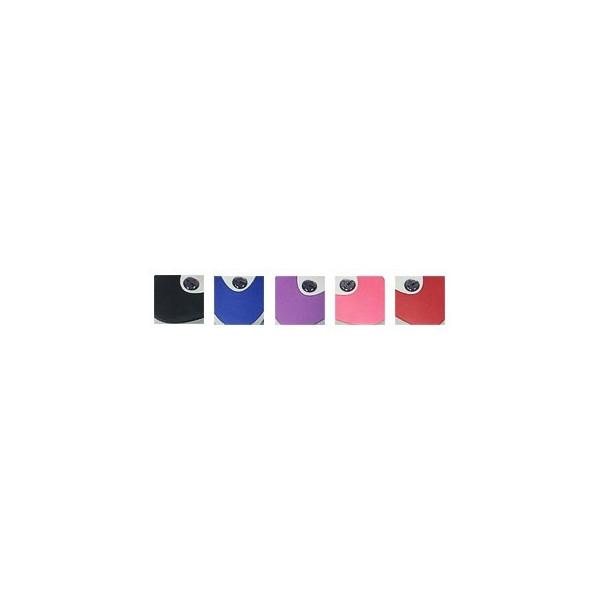 Sarvisborste KBF99 Plast Mixade färger