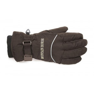 Trail Glove Vinterhandske Barn Mountain Horse