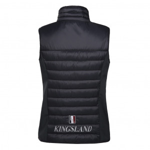 Classic insulated Bodywarmer Väst Kingsland