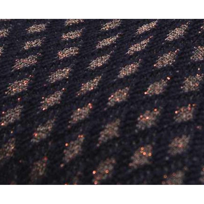 Animo Salut stickad v-ringad tröja aw16-17