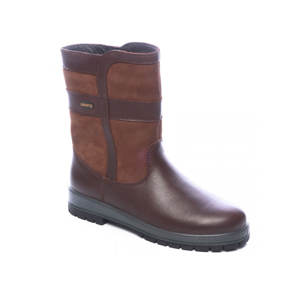 Roscommon Ankle Boot Dubarry
