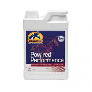 Cavalor Pow'red Performance 2 l