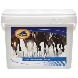 Cavalor Ice Clay kyllera 4 kg