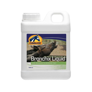Cavalor Bronchix Liquid 1000 ml