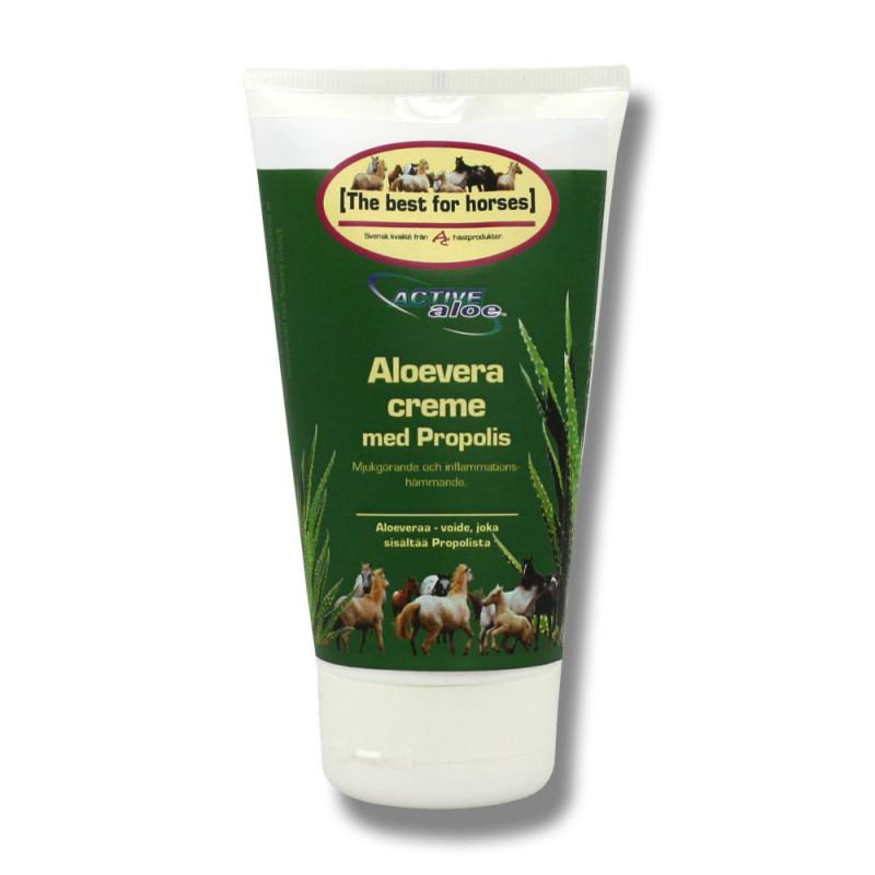 Aloe Vera Creme med Propolis tub