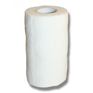 Elastiskt Självhäftande Bandage