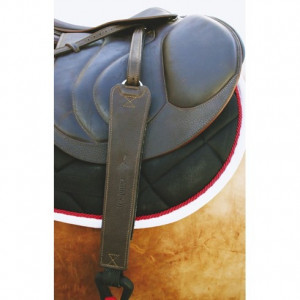 Stigläder Freejump PRO-grip