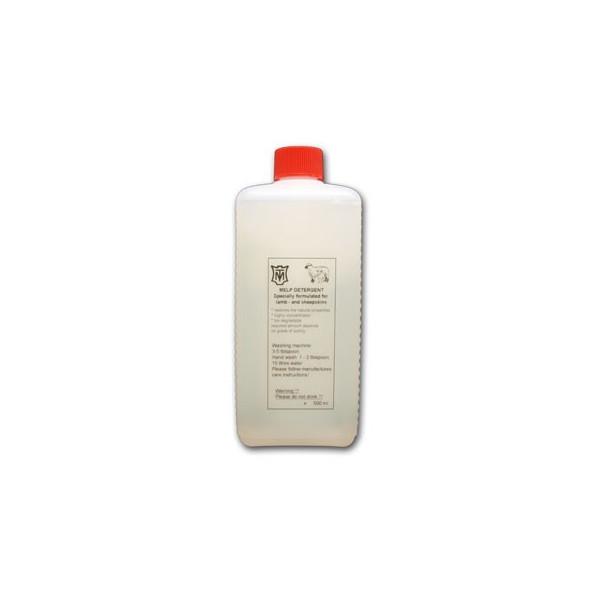 MELP 1000 ml Tvättmedel till fårskinn Mattes