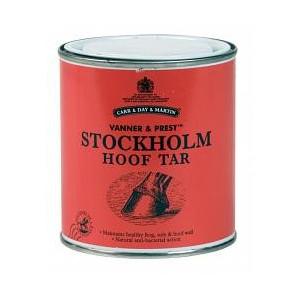 Hovolja Vanner & Prest Stockholm Tar 455ml