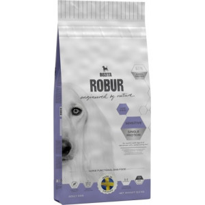 Sensible Single Protein Lamb 12,5 kg ROBUR