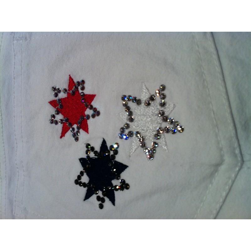 JW Star Ridbyxa Whitaker - Barnridbyxa - Ale Ridsport a6b4060f7a052