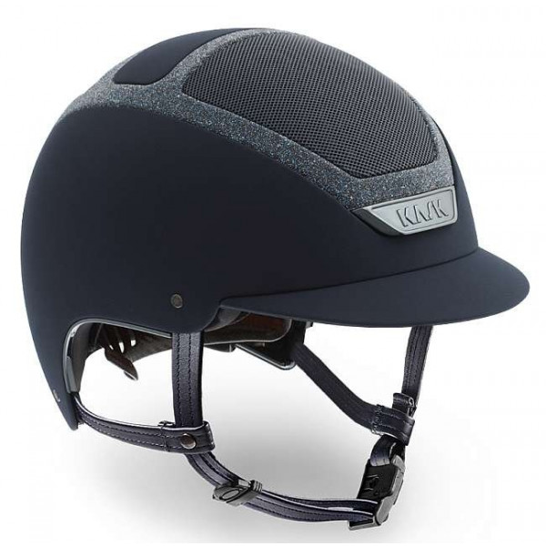 KASK DOGMA CHROME LIGHT NAVY Ridhjälm