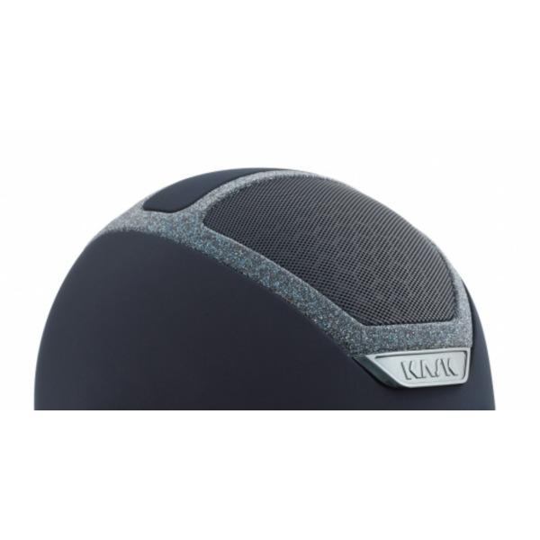 KASK Star Lady Ridhjälm NAVY