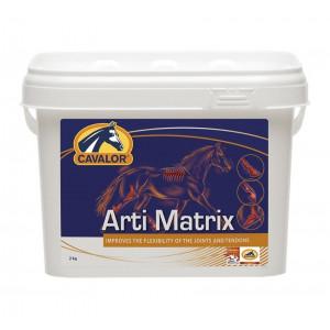 Cavalor Arti Matrix pulver 2 kg