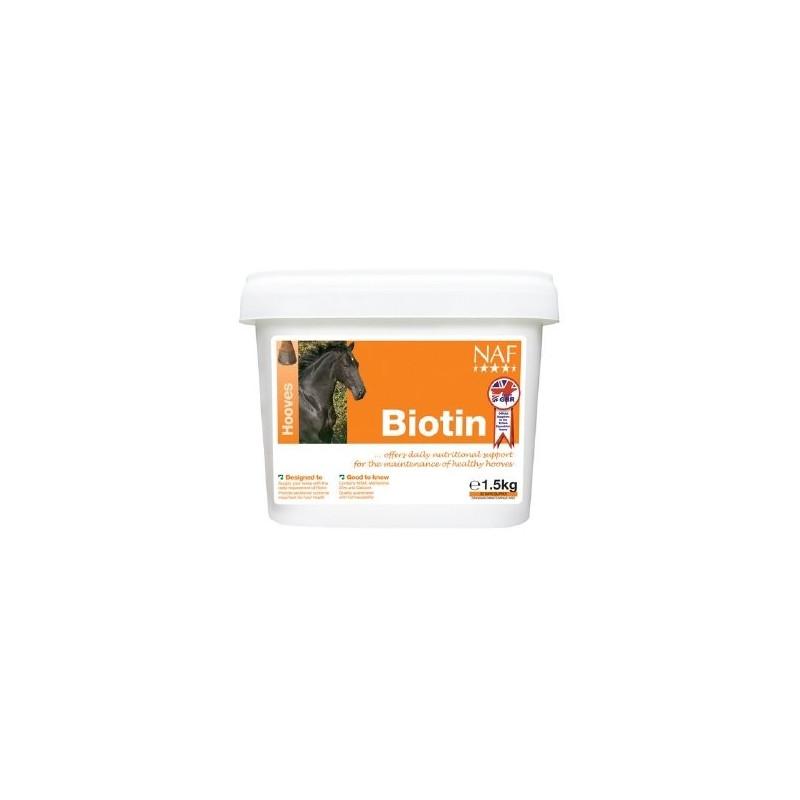 NAF Biotin Plus 1,5 kg