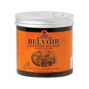 Belvoir Läderbalsam 500ml