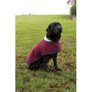 Hundtäcke Lapel Dog Rug Comfort Zone