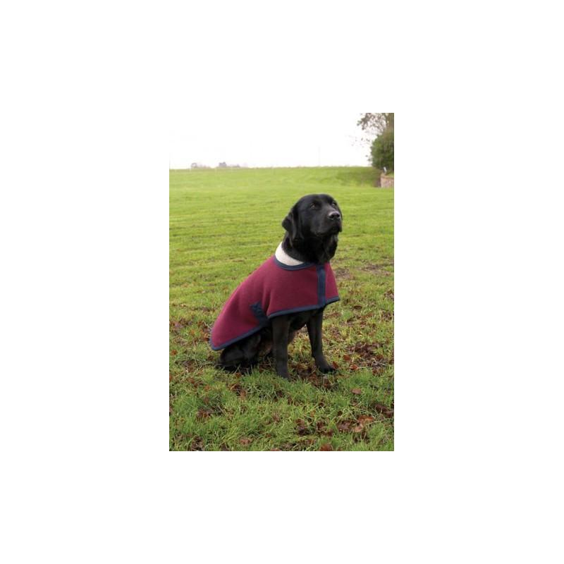Hundtäcke Lapel Dog Rug Comfort Zone Ale Ridsport