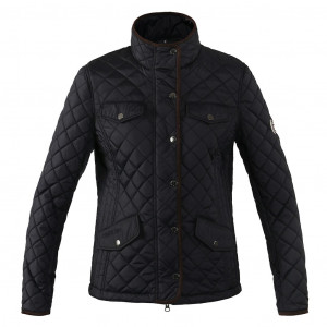 Kingsland Amanda quilted jacket