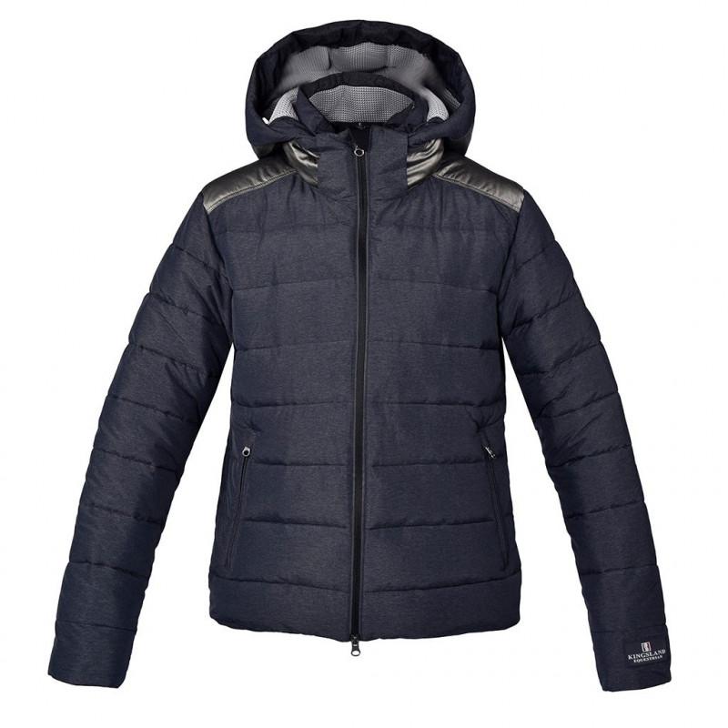 Hutt Unisex Jacket Kingsland