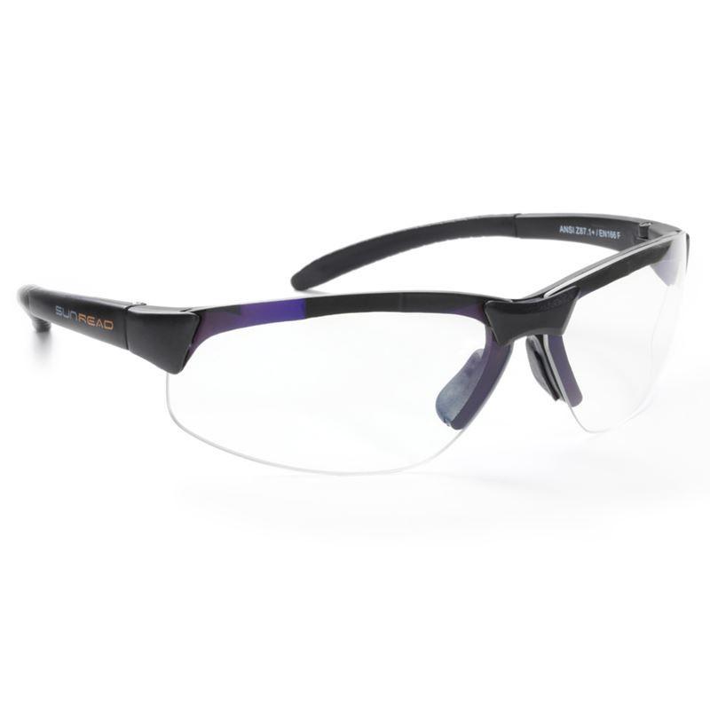 Sunread Clear Vision sportglasögon
