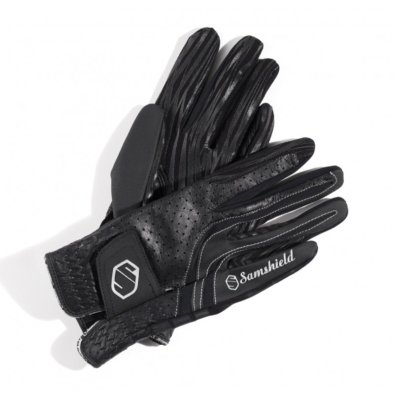 Ridhandske V-skin Gloves Samshield